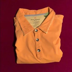 Crazy cool Tommy Bahama XL polo
